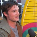 Teen Choice Awards 2012: Josh Hutcherson Excited For 'Catching Fire' Cast