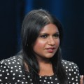 Creator/Executive Producer Mindy Kaling speaks onstage at 'The Mindy Project' panel during day 3 of the FOX portion of the 2012 Summer TCA Tour held at the Beverly Hilton Hotel on July 23, 2012