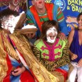 Ringling Bros. Circus Clowns Invade Access Hollywood Live!