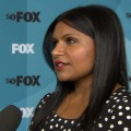 Mindy Kaling Talks The Mindy Project