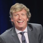 Producer and So You Think You Can Dance Judge Nigel Lythgoe speaks onstage at the 'So You Think You Can Dance' panel during day 3 of the FOX portion of the 2012 Summer TCA Tour held at the Beverly Hilton Hotel on July 23, 2012