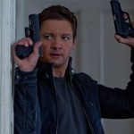 Jeremy Renner in Universal Pictures' 'The Bourne Legacy'
