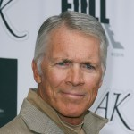 Chad Everett attends the premiere of 'Break' at the Crest Theater on July 10, 2008 in Westwood, California