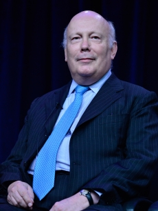 Creator Julian Fellowes attend the &#8216;Downton Abbey&#8217; panel at the PBS portion of the the TCA summer tour 2012 at the Beverly Hilton Hotel, July 21, 2012