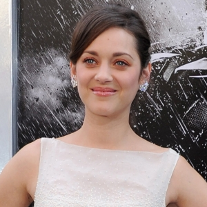 Marion Cotillard's The Dark Knight Rises Premiere: 'I Am A Huge Batman Fan!'
