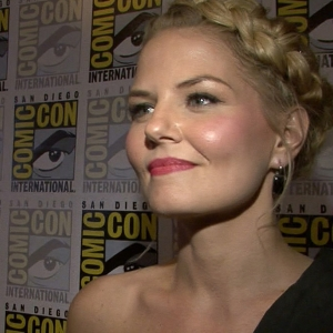 Comic-Con 2012: Jennifer Morrison - What's Happening In Once Upon A Time Season 3?