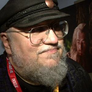George R.R. Martin Raves Over Avengers Star Diana Rigg Joining Game Of Thrones Season 3 Cast