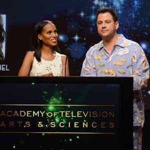 2012 Emmy Nominations Announced