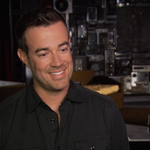 Carson Daly Reacts To The Voice&#8217;s Four Emmy Nominations