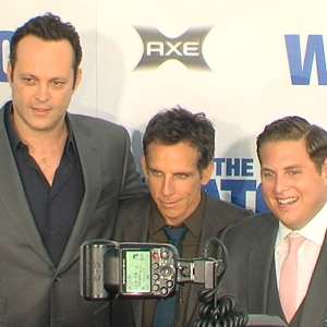 Ben Stiller's The Watch Premiere