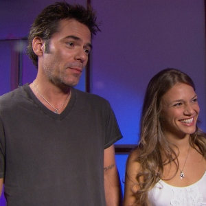 Billy Burke &amp; Tracy Spiridakos Start A Revolution