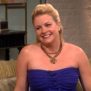 Melissa Joan Hart Talks All Things Baby