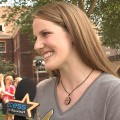Is Missy Franklin The Next Michael Phelps? - 2012 Summer Olympics