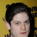 Iwan Rheon attends the premiere of 'Wild Bill' at Cineworld Haymarket, London, on March 20, 2012