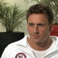 Ryan Lochte On His Feud With Michael Phelps: Are They Friends Out Of The Pool? - 2012 Olympics