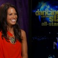 Melissa Rycroft chats with Access Hollywood on July 27, 2012