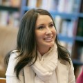 Bristol Palin signs copies of her book 'Not Afraid Of Life: My Journey So Far' at Barnes & Noble in Phoenix, July 9, 2011