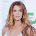 Poppy Montgomery arrives at the 2012 CBS, Showtime and The CW TCA Summer Party at 9900 Wilshire Blvd., Beverly Hills, on July 29, 2012