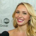 Hayden Panettiere Talks Being A Guest Judge On Project Runway Season 10