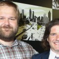 Robert Kirkman & Charlie Adlard: Will There Be Zombie Death Matches In The Walking Dead Season 3? - Comic-Con 2012