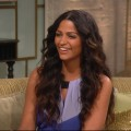 Camila Alves Dishes On Third Pregnancy &amp; How She Met Matthew McConaughey