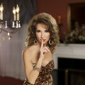 Susan Lucci in a promo shot for Investigation Discovery