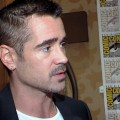 Colin Farrell Talks Total Recall: How Is It Different From The Original? -Comic-Con 2012