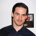 Colin O'Donoghue attends the 7th Annual 'Oscar Wilde: Honoring The Irish In Film' Pre-Academy Awards Event at Bad Robot in Los Angeles on February 23, 2012