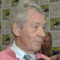 Comic-Con 2012: Why Did Ian McKellan Cry On The First Day Of Filming The Hobbit?