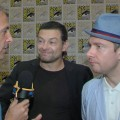 Comic-Con 2012: Andy Serkis - Fans Will Be 'Very Pleased' With The Hobbit