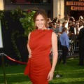 Jennifer Garner arrives at the premiere of Walt Disney Pictures' 'The Odd Life of Timothy Green' held at the El Capitan Theatre in Hollywood, Calif. on August 6, 2012