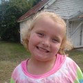 Alana (Honey Boo Boo)from 'Here Comes Honey Boo Boo'