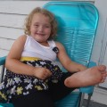 Alana (Honey Boo Boo) from &#8216;Here Comes Honey Boo Boo&#8217;