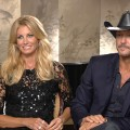 Have Tim McGraw & Faith Hill Received Any Advice About Performing In Las Vegas?