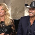 Tim McGraw & Faith Hill Talk Performing In Las Vegas For 10 Weekends