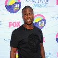 Kevin Hart arrives at the 2012 Teen Choice Awards at Gibson Amphitheatre, Los Angeles, on July 22, 2012