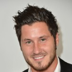 Val Chmerkovskiy arrives to the Disney ABC Television Group&#8217;s 2012 TCA Summer Press Tour, Beverly Hills, on July 27, 2012