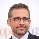 Steve Carell attends the 'Hope Springs' premiere at SVA Theater, New York City, on August 6, 2012