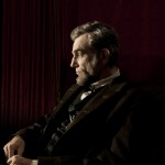 Daniel Day-Lewis pictured here as Abraham Lincoln for his role in Steven Spielberg's new film 'Lincoln'