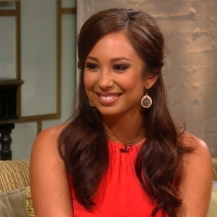 Cheryl Burke Agonizes Over Potential Partner For Dancing With The Stars: All-Stars