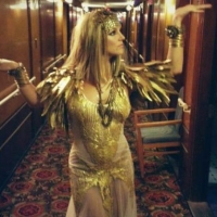 Britney Spears Channels Her 'Inner Cleopatra'