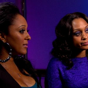 Tia & Tamera Mowry Remember Sherman Hemsley