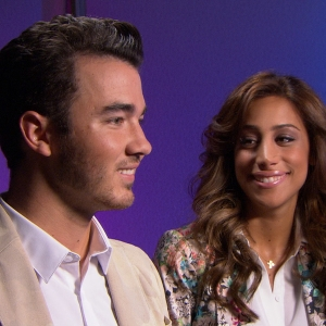 Kevin Jonas & Danielle Jonas Talk New Reality Show Married To Jonas