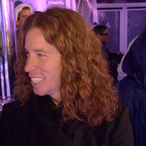 Shaun White Talks Friendship With Tony Hawk - 2012 Summer Olympics