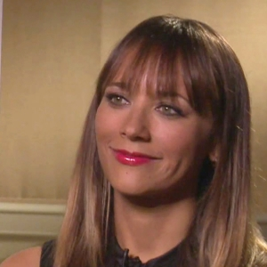 Rashida Jones Talks Kissing Andy Samberg In Celeste &amp; Jesse Forever