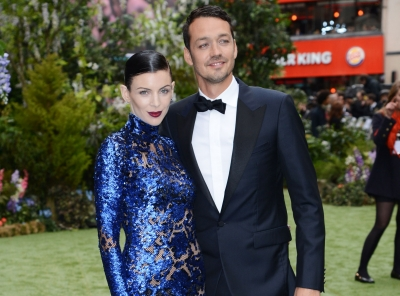 Liberty Ross and Rupert Sanders attend the world premiere of &#8216;Snow White And The Huntsman&#8217; at The Empire Leicester Square in London on May 14, 2012