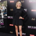 Cameron Diaz arrives at the &#8216;What To Expect When You&#8217;re Expecting&#8217; premiere at Grauman&#8217;s Chinese Theatre on May 14, 2012 in Hollywood
