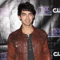 Joe Jonas attends The CW Celebrates &#8216;The Next&#8217; &amp;  Joe Jonas&#8217; Birthday at Perch in Los Angeles on August 15, 2012