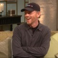 Ron Howard visits Access Hollywood Live on August 17, 2012