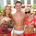 Ryan Lochte Parties In Las Vegas: What Does Dr. Ruth Think About It?
